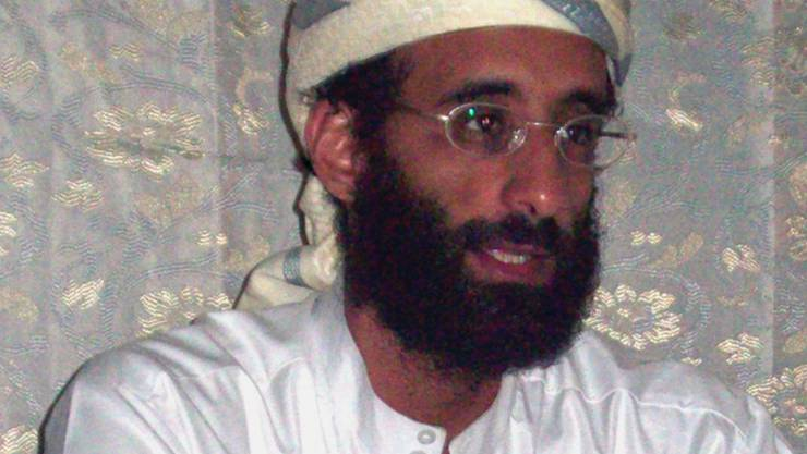 Anwar al-Awlaki (1971–2011).HO