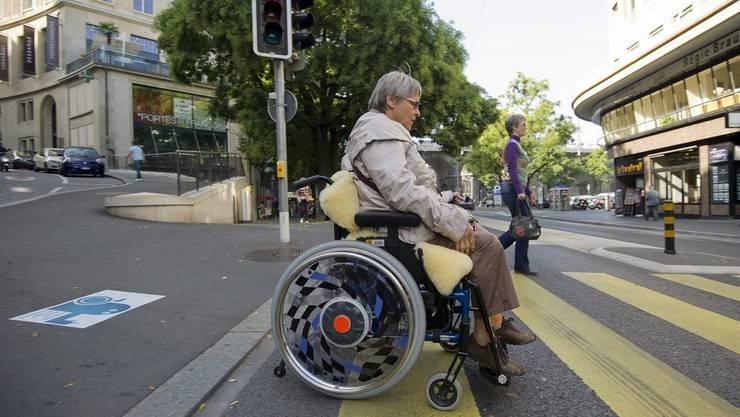 Die Behindertenorganisation Pro Infirmis wird ihre Wohnschule in Fehraltorf per 30. November aufgegeben.