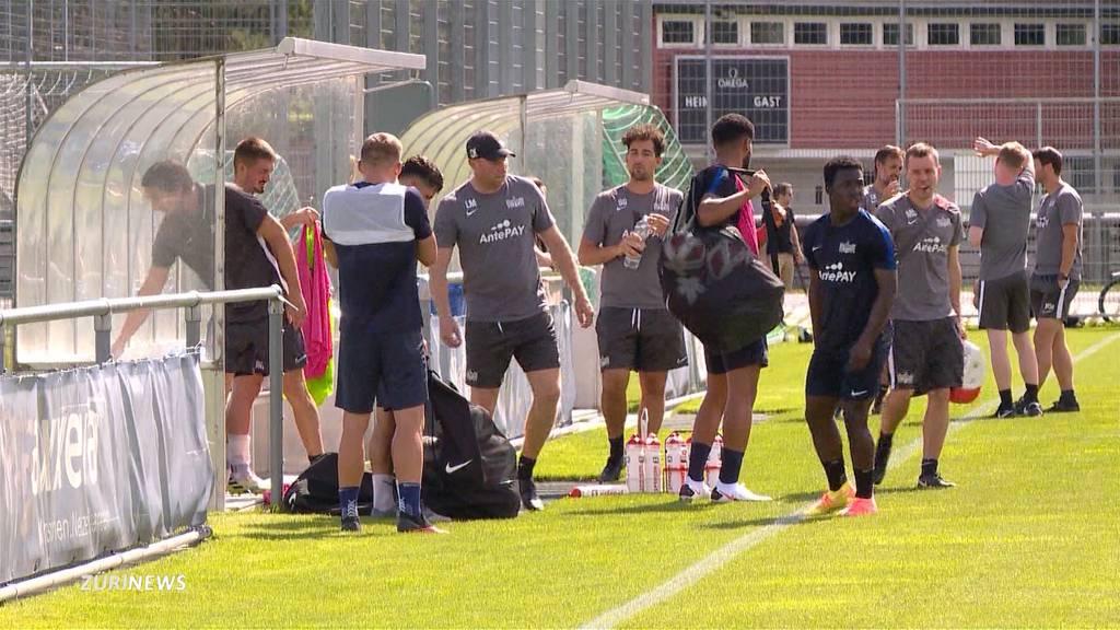Coronavirus erschwert die Saisonplanung beim FC Zürich