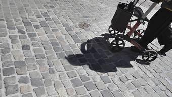 Der 57-jährige Kosovare Tarik A.* hatte unrechtmässig Leistungen der Invalidenversicherung IV Solothurn bezogen. (Symbolbild)