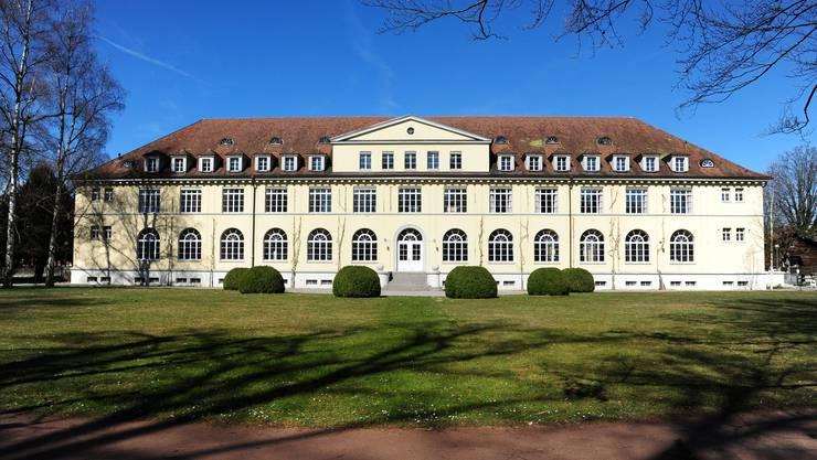 Ballypark Schönenwerd-Gretzenbach