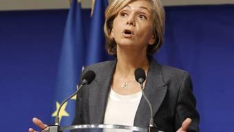 Valérie Pécresse (Archiv)