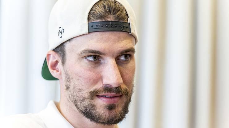 Der Schweizer Roman Josi wurde zum siebtbesten Verteidiger der abgelaufenen NHL-Saison gewählt.