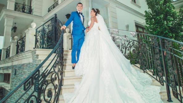 Image Result For Leonita Xhaka Hochzeit
