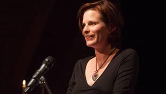 """Die Kommission der CMS habe Nathalie Unternährer aus einer """"Vielzahl von Mitbewerberinnen und Mitbewerbern"""" ausgewählt, heisst es in der Mitteilung."""