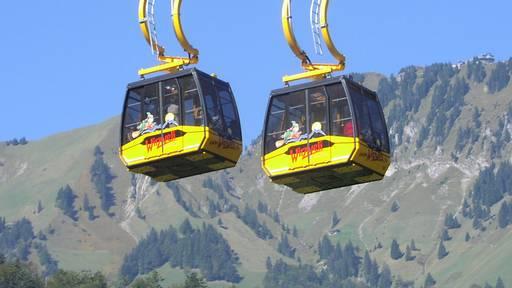 Endlich: Nidwaldner Bergbahnen freuen sich auf Wiedereröffnung