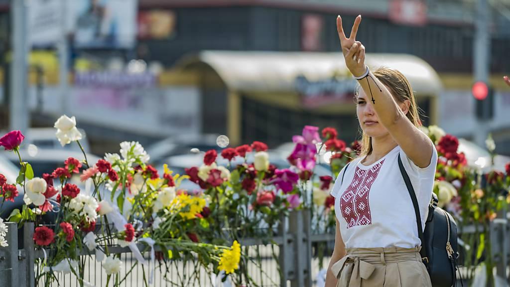 Belarus lässt viele Gefangene frei – Minister entschuldigt sich