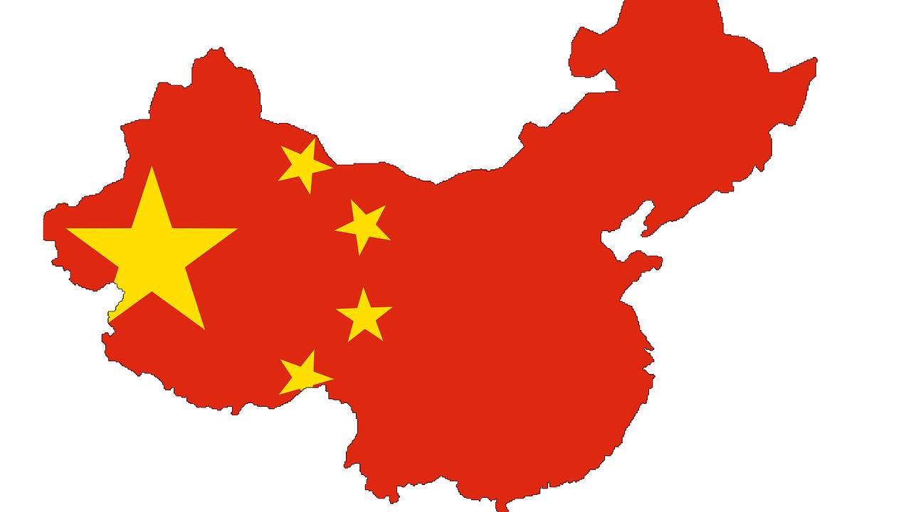 Massenhafte Internierung in China