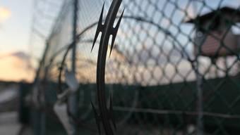 Das umstrittene Gefangenenlager besteht seit 2002 (Archiv)
