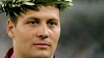 Zoltan Kövago wurde aus Ungarns Team ausgeschlossen