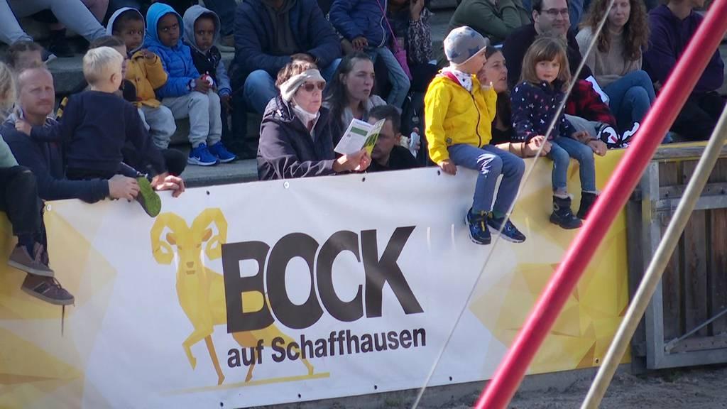 «Bock uf Schaffhuuse»: So präsentiert sich der Gastkanton