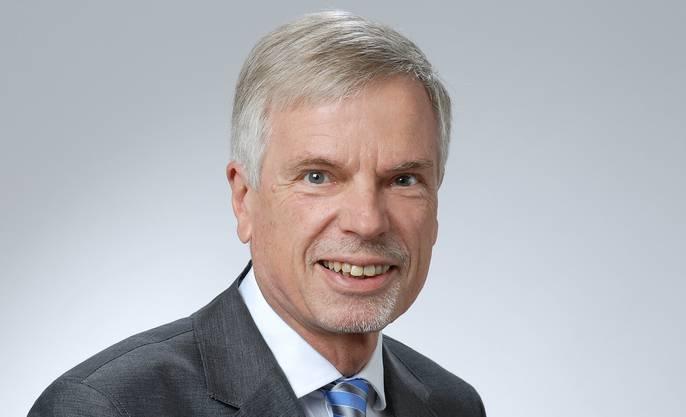 Herbert H. Scholl