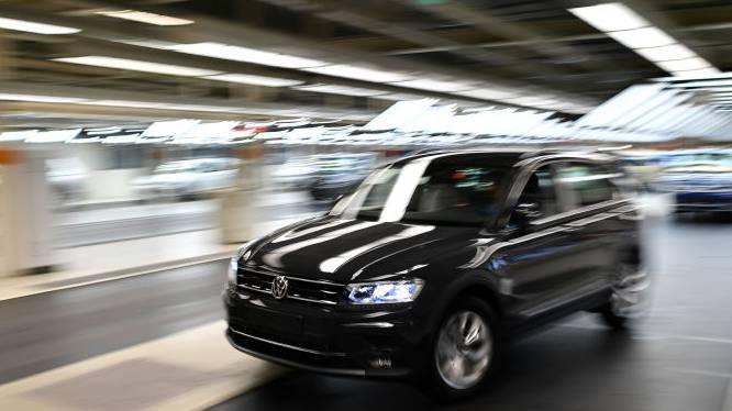 Zeugenaufruf: Polizei sucht Lenker eines VW Tiguan
