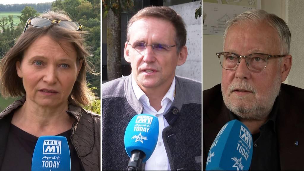 Abgewählte Aargauer Gemeinderäte: Waren sie zu selbstherrlich?