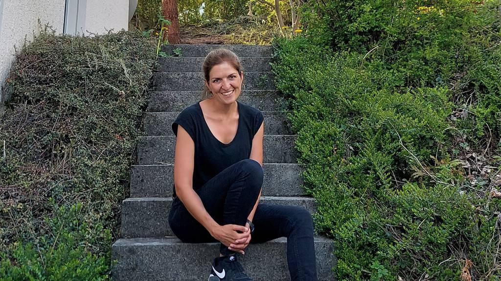 Sandra Fenner aus Hergiswil