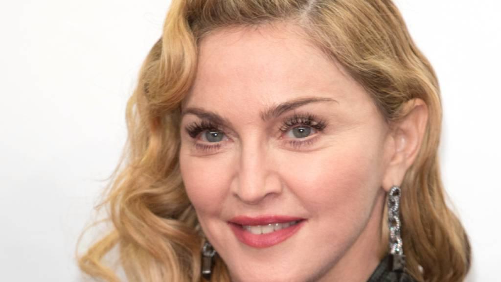 Madonna sagt erstes von mehreren London-Konzerten ab