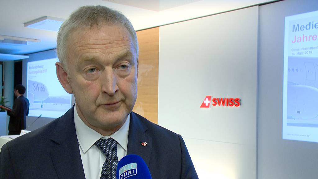 Swiss-Konzernchef Thomas Klühr tritt zurück