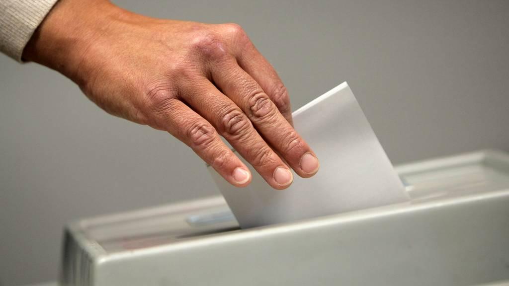 Erstmals Nachbefragung zu einer kantonalen Abstimmungsvorlage