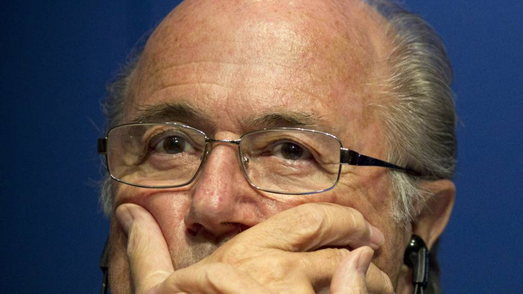 Blatter und Platini von der BA des Betruges verdächtigt