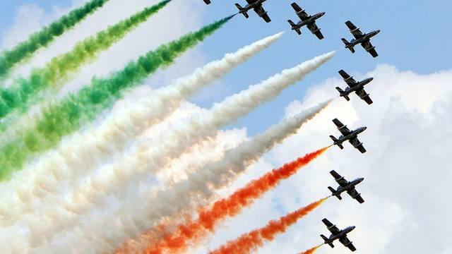Ob in Italien der 17. März ein Feiertag wird?