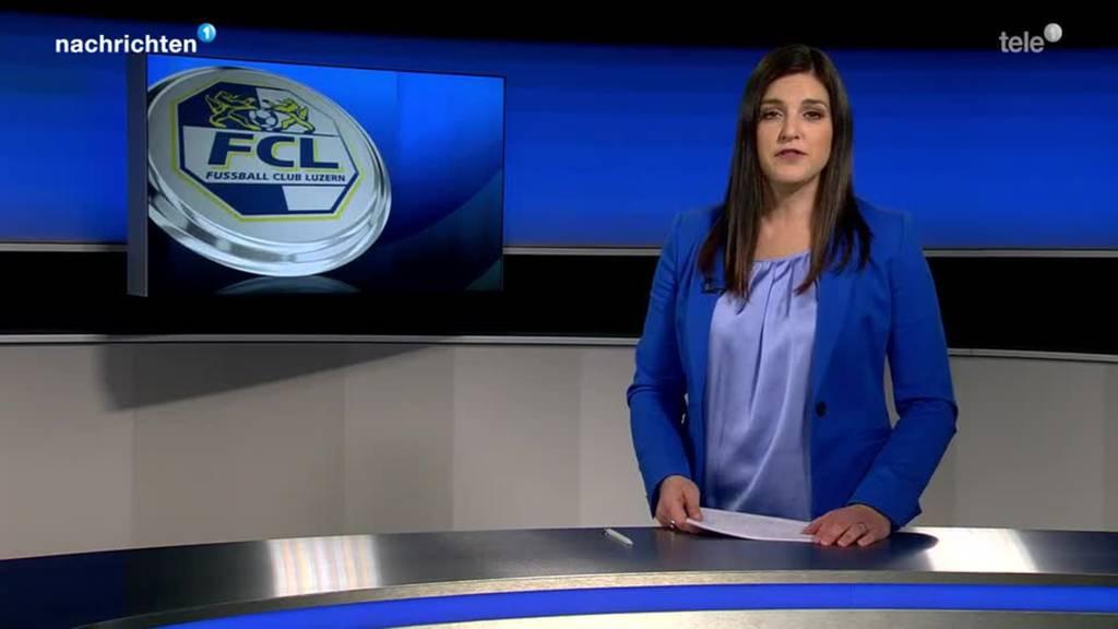 Geschäftsbericht FC Luzern