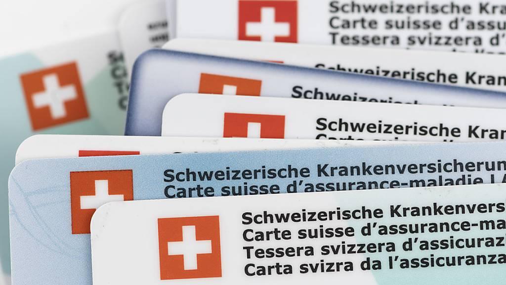 Krankenkassen horten Milliarden an Reserven