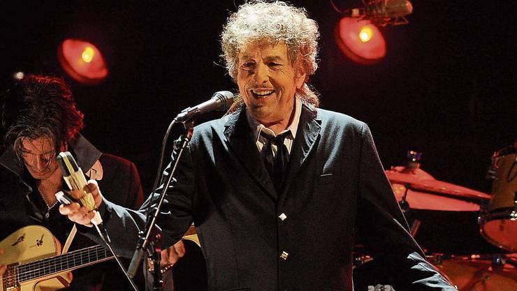 Bob Dylan, 79, singt im neuen Album viel über den Tod – aber nicht über das eigene Ende.