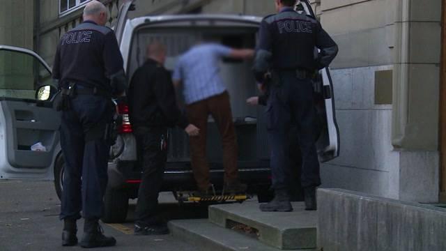 Kein milderes Urteil für Mordtat in Bern