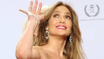 Will nichts mit der Entlassung eines Zimmermädchens zu tun haben: Jennifer Lopez (Archiv)