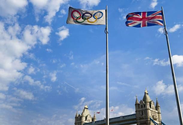 Waren die Olympischen Spiele in London tatsächlich die «schmutzigsten aller Zeiten», wie die «Mail on Sunday» errechnete?