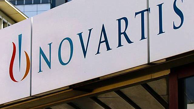 Novartis schliesst EBEWE-Übernahme ab (Archiv)