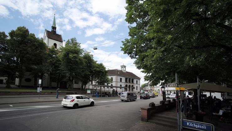 Riehen bietet an, in Zukunft noch mehr Flüchtlinge aufzunehmen. (Archiv)