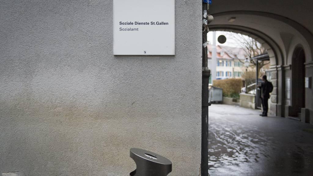 St.Galler Tagblatt: Benjamin Manser