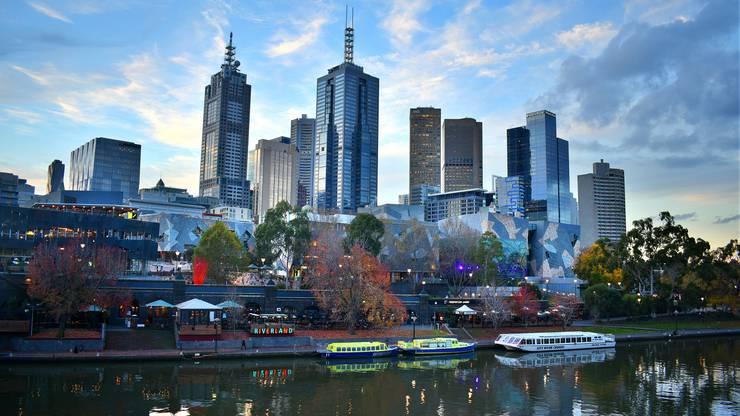 Platz 3: Melbourne ist anspruchsvoll, stilvoll und scheinbar temperamentvoll zugleich - und eine unglaubliche Kunstszene.