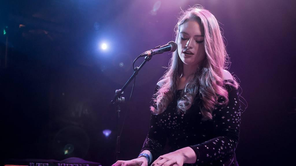 Kein Song Doppelt: Jolanda aus Alberswil gewinnt
