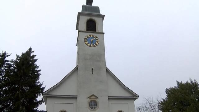 Gedenkfeier für die Opfer von Rupperswil