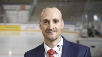 Christian Wohlwend wird neuer Trainer beim HC Davos