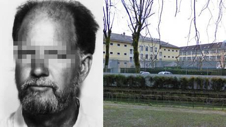 Peter K. sitzt seit seiner Verhaftung im Regionalgefängnis Biel. (Archiv)