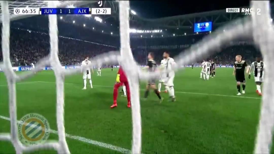 Juventus - Ajax 1:2