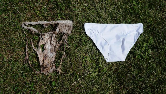 Vergrabt eure Unterhosen!