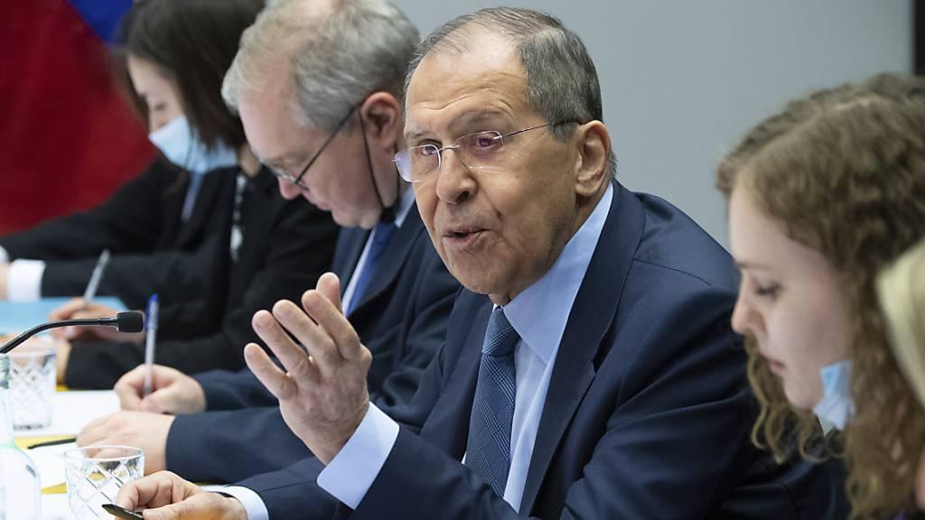 Russland übernimmt Vorsitz im Arktischen Rat