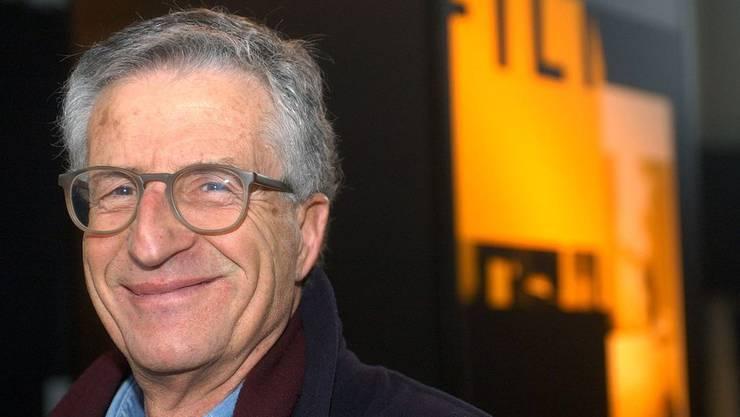 Regisseur Rolf Lyssy «Das macht Angst.» (Archiv)