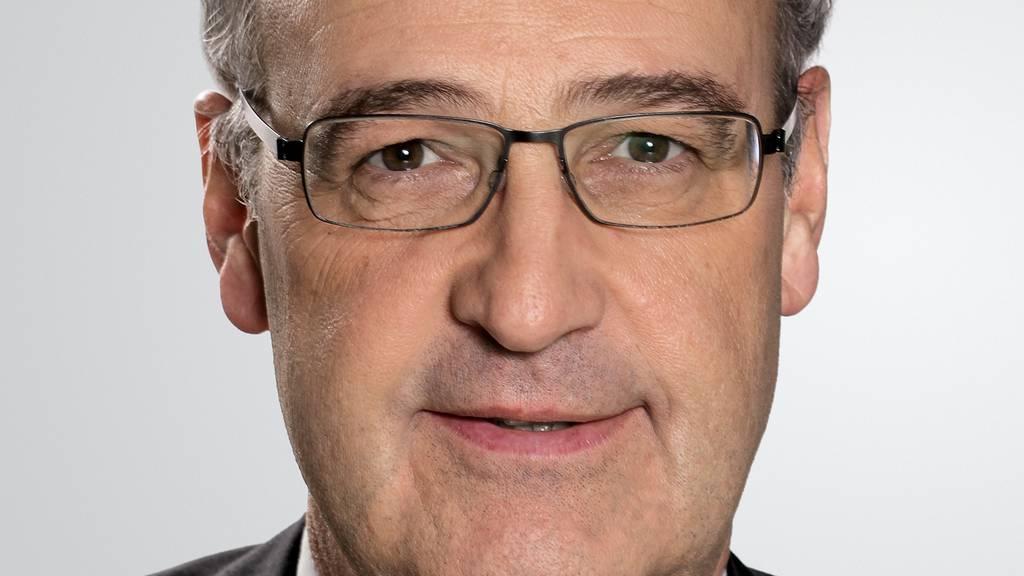 Parmelin empfängt israelischen Amtskollegen