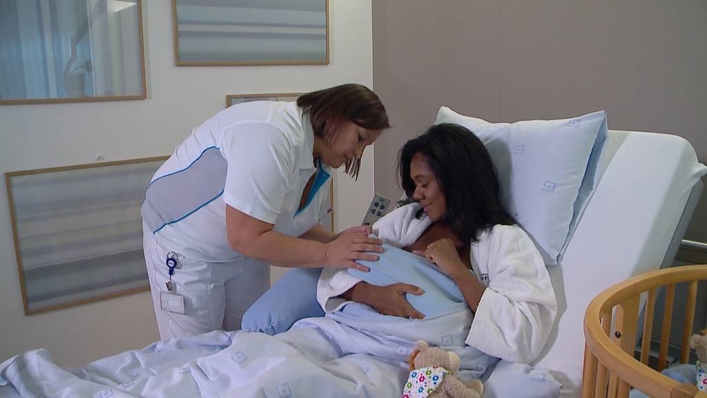 Wochenbett: Die ersten Tage mit dem Baby (2. Teil)