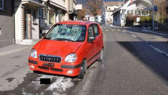 Tödlicher Unfall in Langendorf