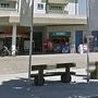 Dieser «K Kiosk» in Lupfig war am Montag Schauplatz eines Raubversuchs. (Archivbild