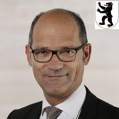 Appenzell Innerrhoden Daniel Fässler (CVP, bereits am 28. April 2019 gewählt)