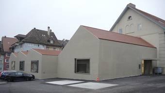 Seit Dezember befindet sich der Kindes- und Erwachsenenschutzdienst im Zentrum Hinterer Wasen in Laufenburg und soll nun von der neuen Verbandsstruktur profitieren.