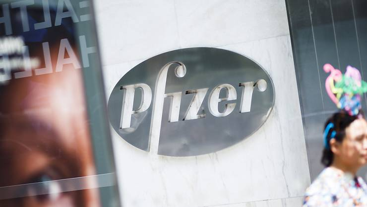 Der Pharmakonzern Pfizer plant mit GlaxoSmithKline ein gemeinsames Unternehmen im Bereich rezeptfreier Gesundheitsprodukte, das später an die Börse gehen soll.
