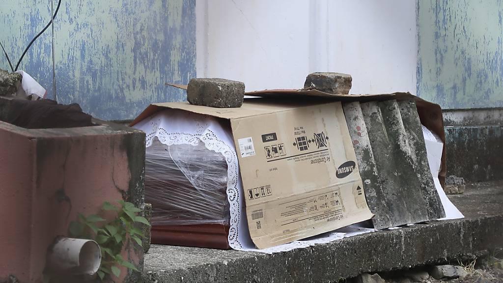 Leichen in Strassen: Menschenrechtler besorgt über Lage in Ecuador